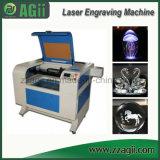 Precio portable de la máquina de grabado del laser de la fibra del Ce caliente de la venta