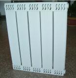 Heiß-Wasser-Erhitzte Stahl-Alumium Spalte-Heizkörper (Nr. GLZ73*60)