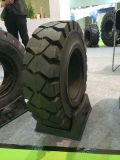 6.50-10 Forklift Solid Tire of China ISO Manufacturer Wholesale