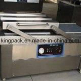 Machine de emballage sous vide de nourriture d'acier inoxydable