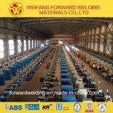 Constructeur de la Chine du fil de CO2 de fil de soudure (ER70S-6)