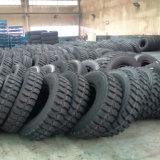 Marche della gomma fatte in pneumatico del camion della Cina (12.00R20) con il reticolo profondo dell'impronta