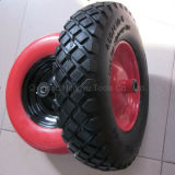 Qualitäts-Hand-LKW-Gummi-Räder