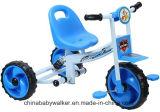 Dreirad für Kinder/Plastikdreirad scherzt Fahrrad