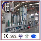 6-12kg/Min消火器の二酸化炭素の充填機の製造業者