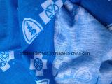 I prodotti dell'OEM hanno personalizzato la fascia capa stampata marchio di sport multiuso promozionali