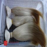 優れた加工されていないバージンの人間の毛髪の大きさ