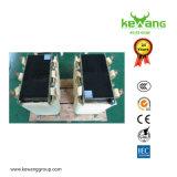 Fio de cobre / folha de alumínio para transformador de voltagem de material de enrolamento
