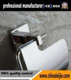 Fabrik-Lieferanten-Edelstahl-an der Wand befestigter Badezimmer-Papier-Halter