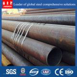 Äußeres nahtloser Stahl-Gefäß des Durchmesser-108mm