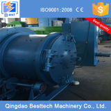 Máquina de sopro do tiro do cilindro do rolamento Q3110