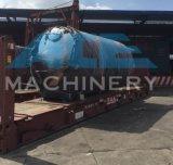 De Tank van de Opslag van de Wijn van het roestvrij staal met ZijMangat (ace-CG-3J)