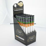 500puffs Soft/Hard Steel Disposables Electronic Cigarette (1.30USD) (H500/S500)