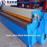 Máquina soldada do engranzamento de fio para a cerca do engranzamento