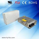 12V 60W IP20 constante tensão Indoor fonte chaveada para Strips com CE