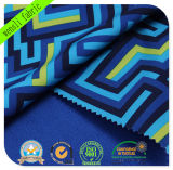 Funtional Printed TPU Bonded Softshell Fabric con lo SGS Approved (14717-C)