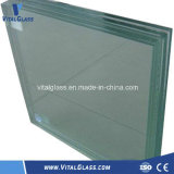 안전 Glass 또는 Kitchen/Furniture/Tempered Glass/Flat Glass/Bend/Curved Bathroom/Shower Door/Bronze Glass/Clear Float Glass/Table Top /Toughened Glass
