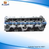 Cabeça de cilindro das peças de motor para Isuzu/Opel/Vauxhall X17D 4ee1/4ee1t 5607060 908027