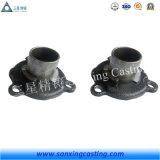 鉄の鋳造および、鋳鉄の鋳造機械化、金属の鋳造