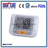 엄밀한 팔목 (BP80LH)를 가진 2017 디지털 혈압 모니터