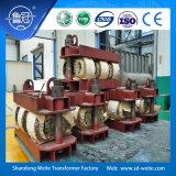 Standard di IEC/ANSI, trasformatore di potere a bagno d'olio 6kV/6.3kV dalla fabbrica della Cina