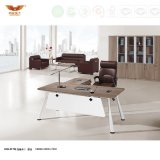 Mobilier de bureau moderne L Shape Executive Desk (H20-01)