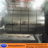 Le zinc galvanisé plongé chaud a enduit la bande en acier