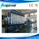 Systeem van de Behandeling van het Water van de Opbrengst van de fabriek het Kleine