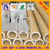 Colle adhésive de faisceau de papier à base d'eau de tube pour la bande