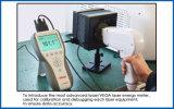 Laser portable del diodo del retiro 808nm del pelo con 10 millones de garantías de los tiros