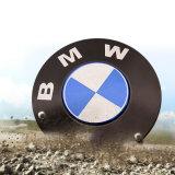 子供の大人のためのBMWのロゴのギフトの指先の紡績工は圧力を再び体験する