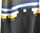 De lange Koker vormde de Gebreide Sweaters van Mensen
