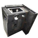 OEMの金属の鋼鉄柵のトレインの部品