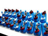 Lotta del braccio PRO metodi della bambola del gioco i giocattoli dei bambini del giocattolo