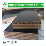 Waterproof a madeira compensada enfrentada película de 12mm 15mm 18mm 21mm