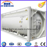 контейнер бака для хранения асфальта битума 40FT