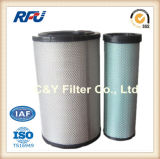 Piezas de automóvil del filtro de aire para el hombre usado en el carro (81.08304-0094 81.083.040.093)