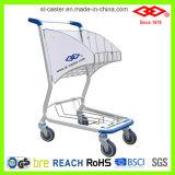 Carro de la mano del aeropuerto de la aleación de aluminio (GS10-250)