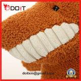 Grande peluche dell'animale di Fox dei denti del grande giocattolo sveglio di sorriso
