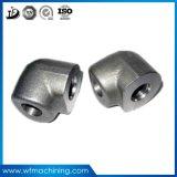 Gesmede Aluminium Forging/7075 die van het Metaal van het Smeedstuk van de Daling van het Ijzer van China het Hete/Koude Staal T6 het Smeedstuk van Aluminium 7075 met het Proces van het Smeedstuk smeden