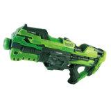 明るい弾丸のフラッシュ電気おもちゃの柔らかい弾丸のおもちゃ銃