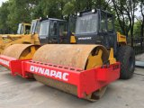 Bom preço Usado Dynapac Used Single Drum Road Roller Ca30d