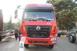 Camion de cargaison de Hohan 8X4 de Sino-Camions