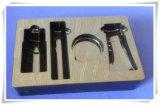 PVC nero Blister Tray per il PVC Blister Tray di Cosmestic Set Plastic