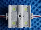 DC12V IP65 5730 에너지 절약 주입 LED 모듈