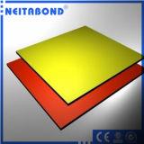 広告のための3mmのPEのコーティングのアルミニウム合成のパネル