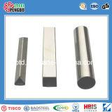 ASTM En 304 316 316L 201 Tuyau en acier inoxydable