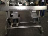 La volaille d'acier inoxydable abattent la machine (l'éplucheuse de gésiers de canard)