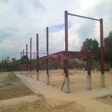 Сараи хранения металла горячего сбывания дешевые стальной структуры