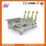 Glasladevorrichtung/automatische Glasladen-Maschinerie